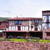 Hotel Pictures: La Casona del Pastor, Valgañón
