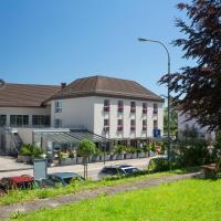 Hotel Pictures: Hotel Hecht, Rheineck