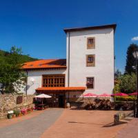 Hotel Pictures: Hotel Rural Torre de Tuña, Tuña