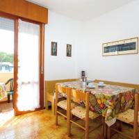 Two-Bedroom Apartment (4 Adults) Cond. Garden