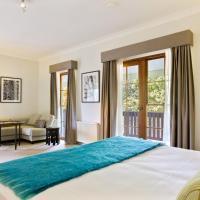 Highland King Room
