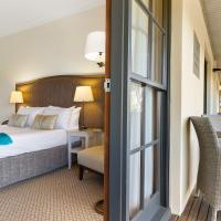 Highland Queen Room