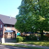 Hotel Pictures: Zum Landhaus Dannenbüttel, Sassenburg
