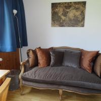 Hotel Pictures: Mats' Guesthouse, Hohfluh