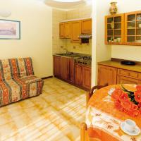 One-Bedroom Apartment with Balcony (4 Adults) - Cond. Ambra