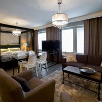 Hotel Pictures: Hotelli Olof, Tornio