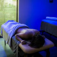 Double Room with Spa Access and Beauty Treatment