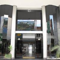 Hotel Pictures: Hotel Monte Rey, Montes Claros