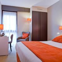 Hotelfoto's: Best Western Crequi Lyon Part Dieu, Lyon