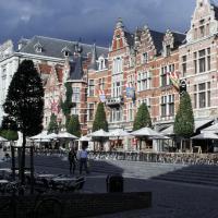 Photos de l'hôtel: Hotel Malon, Louvain
