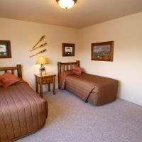 Three-Bedroom Apartment M1