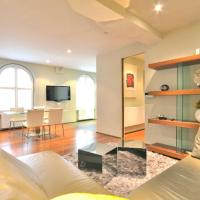 Two-Bedroom Apartment - C
