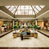 Hotel Pictures: Tryp Segovia Sierra de Guadarrama, Los Ángeles de San Rafael