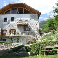 Hotel Pictures: Chambre d'hôtes La Font, Eygliers