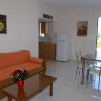 Large One-Bedroom Apartment (4 Guests)