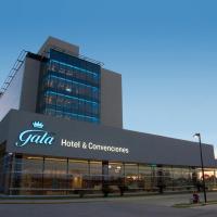 Hotellbilder: Gala Hotel y Convenciones, Resistencia