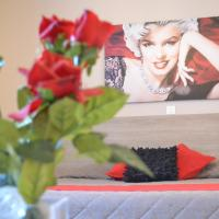 Foto Hotel: Marianna Hotel Apartments, Limisso
