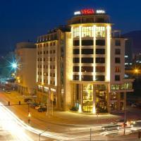 Hotelfoto's: Hotel Vega Sofia, Sofia