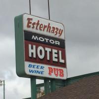 Hotel Pictures: Esterhazy Motor Hotel, Esterhazy