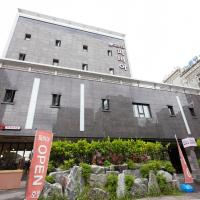 酒店图片: 帕维亚酒店, 富川市
