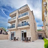 ホテル写真: Apartments Bojana, ティヴァト