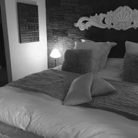 Hotel Pictures: Au 1608 - Le Nid, Gunsbach
