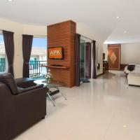 Junior Suite with Spa Bath