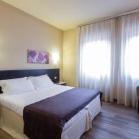 Double Room or Twin Room (1 Adult)
