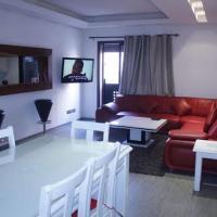 Apartments Nabil , Menara Garden