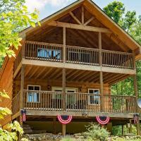 Photos de l'hôtel: Log Cabin in Smoky Mountains, Sevierville