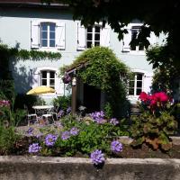 Hotel Pictures: Maison de la Riviere, Carresse