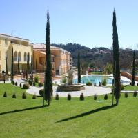 Hotel Pictures: La Licorne De Haute Provence, Gréoux-les-Bains