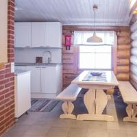 Two-Bedroom Cottage with Sauna