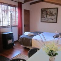 Superior Double Room with Ensuite Bathroom
