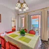 Apartment with Sea View (2-6 Adults)