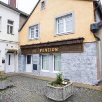 Hotel Pictures: Penzion 43, Bor