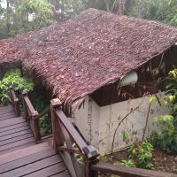 Sang Kancil - Rainforest Chalet