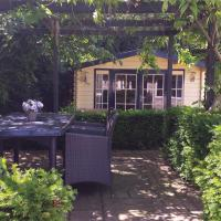 Fotografie hotelů: Cosy Cottage by The Wellness Cotage, Lommel
