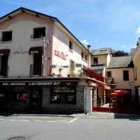 Hotel Pictures: Hôtel des Touristes, Pierrefitte-Nestalas