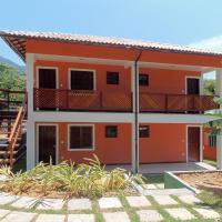 Hotel Pictures: Ancoradouro Flats, Ilha Grande