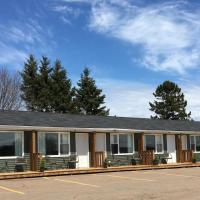 Hotel Pictures: Royalty Maples Cottages and Motel, Charlottetown