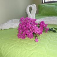 Hotel Pictures: Hostal Casa Cascada, Puerto Ayora