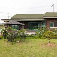 Zdjęcia hotelu: Joie De Vivre Garden Guesthouse, Gapyeong