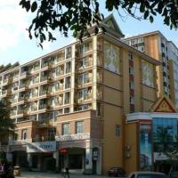 Hotel Pictures: Xiaojuan Family Hotel Baixiangcheng Branch, Jinghong