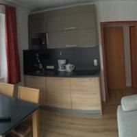 Two-Bedroom Apartment (6 Adults) Type E