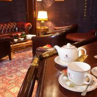 Hotel Pictures: Metropol Hotel, Calais