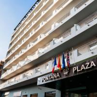 Hotel Pictures: Hotel Fontana Plaza, Torrevieja