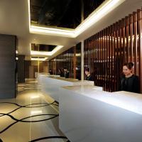 Fotografie hotelů: Resorts World Genting - Maxims Hotel, Genting Highlands