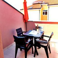Foto Hotel: Apartment Melia, Privlaka