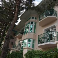 Hotelfoto's: Guest House Sosnovaya Dacha, Gelendzjik